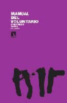 Portada de Manual Del Voluntario