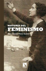 Portada de Historia Del Feminismo