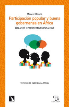 Portada de Participacion Popular Y Buena Gobernanza En Africa