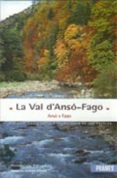 Portada de La Val D Anso-fago