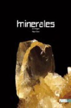 Portada de Minerales De Aragon