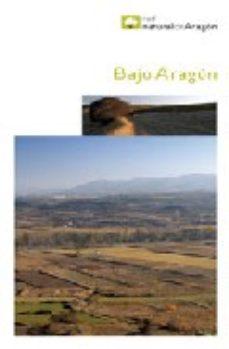 Portada de Bajo Aragon