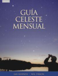 Portada de Guia Celeste Mensual (6ª Ed.)