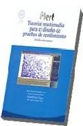 Portada de Tutorial Multimedia Para El Diseño De Pruebas De Rendimiento (+cd )