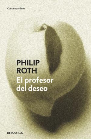 Portada de El Profesor Del Deseo