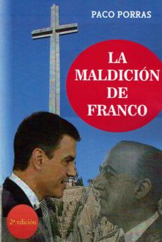Portada de La Maldicion De Franco