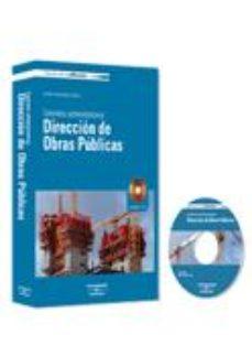 Portada de Contratos Administrativos: Direccion De Obras Publicas