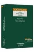 Portada de Codigo Seguridad Social (13ª Ed.)