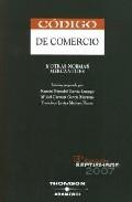 Portada de Codigo Comercio Y Otras Normas Mercantiles (14ª Ed.)