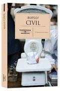 Portada de Asesor Civil (2ª Ed.)