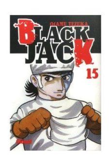 Portada de Black Jack Nº 15. El Regreso De Un Clasico