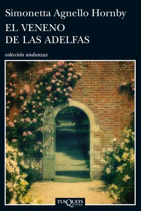 Portada de El Veneno De Las Adelfas