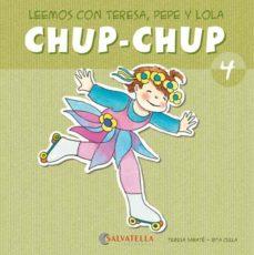 Portada de Chup-chup 4