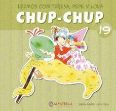 Portada de Chup-chup 19