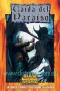 Portada de Caida Del Paraiso: Año De Los Condenados (un Libro De Personajes Para Cazador: La Venganza)