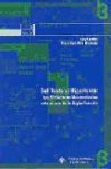 Portada de Del Texto Al Hipertexto: Las Bibliotecas Universitarias Ante El R Eto De La Digitalizacion