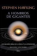 Portada de A Hombros De Gigantes: Las Grandes Obras De La Fisica Y La Astron Omia (ed. Ilustrada)