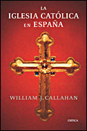 Portada de La Iglesia Catolica En España