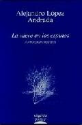 Portada de La Nieve En Los Espinos. Antologia Poetica