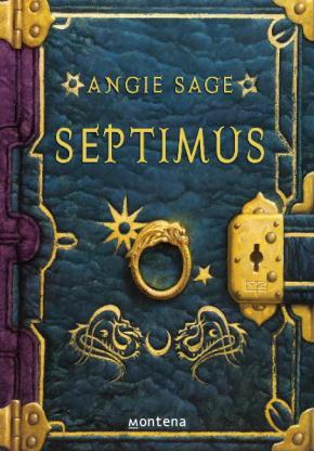 Portada de Septimus