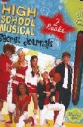 Portada de High School Musical: Diarios