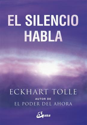 Portada de El Silencio Habla