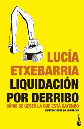 Portada de Liquidacion Por Derribo