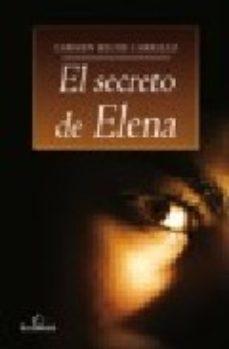 Portada de El Secreto De Elena