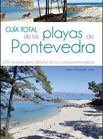 Portada de Guia Total De Las Playas De Pontevedra