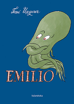 Portada de Emilio (libros Para Soñar)