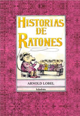 Portada de Historias De Ratones