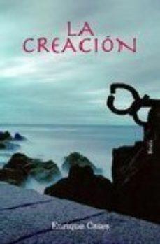 Portada de La Creacion