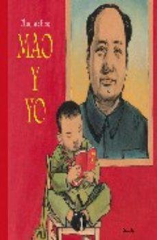 Portada de Mao Y Yo