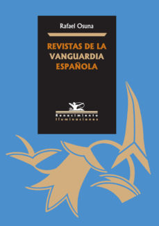 Portada de Revistas De La Vanguardia Española