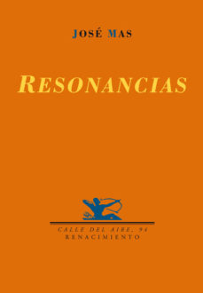Portada de Resonancias