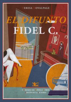 Portada de El Difunto Fidel C