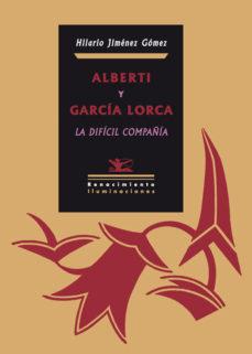 Portada de Alberti Y Garcia Lorca
