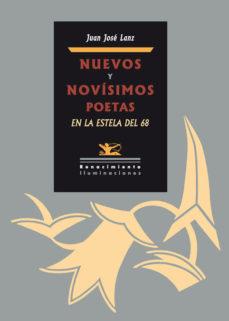 Portada de Nuevos Y Novisimos Poetas De La Estela Del 68