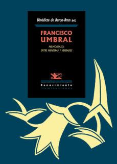 Portada de Francisco Umbral