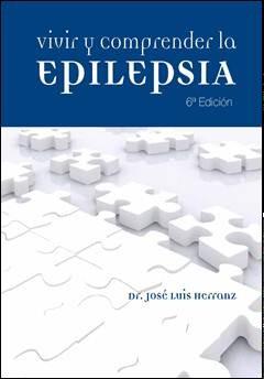 Portada de Vivir Y Comprender La Epilepsia   (6ª Ed.)