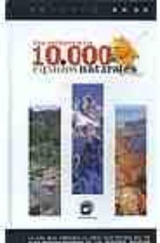 Portada de Guia Definitiva De Los 10000 Espacios Naturales De España 2005