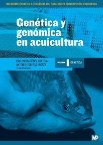 Portada de Genetica En Acuicultura: Tomo I: Genetica