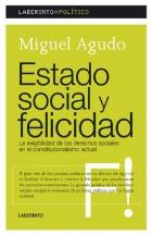 Portada de Estado Social Y Felicidad