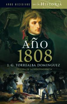 Portada de Año 1808: Guerra Y Revolucion