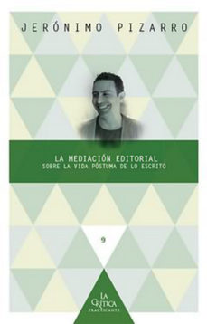 Portada de La Mediacion Editorial