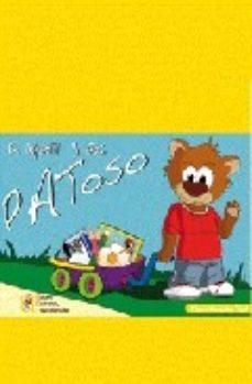 Portada de Patoso. Educacion Infantil 3 Años
