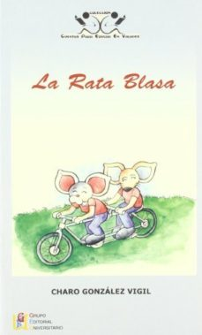 Portada de Rata Blasa