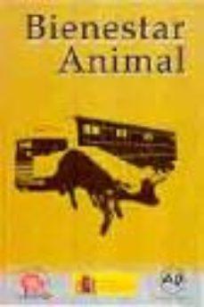 Portada de Bienestar Animal