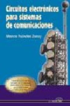 Portada de Circuitos Electronicos Para Sistemas De Comunicaciones