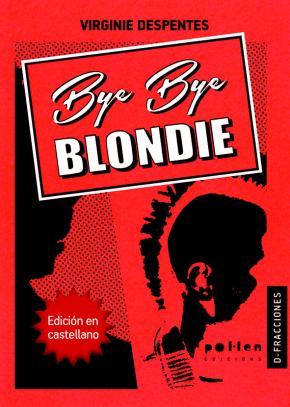 Portada de Bye Bye Blondie
